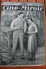 Magazine 1931 Enrique Rivero Charles Boyer Charles Chaplin The Immigrant