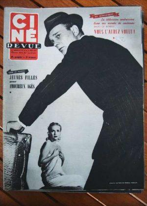 1953 War Of The Worlds House Of Wax Hedda Hopper