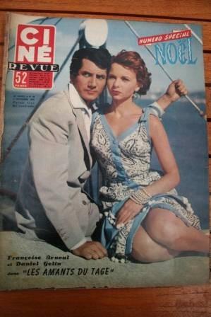 Richard Todd Pier Angeli Debbie Reynolds Glynis Johns