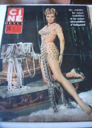 55 Lana Turner Alan Ladd William Holden Jennifer Jones