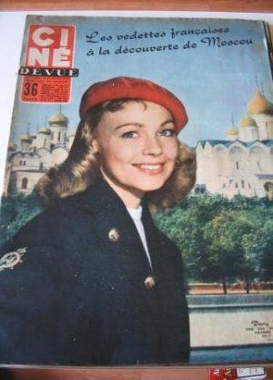 55 James Dean Sophia Loren Stewart Granger Jean Simmons
