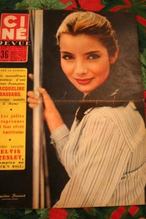 Elvis Presley Raf Vallone Debbie Reynolds Deborah Kerr