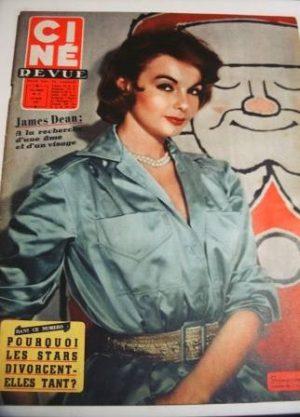 Debbie Reynolds Eddie Fisher The Searchers Dana Andrews