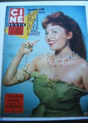 57 Hedy Lamarr Kim Novak Cyd Charisse Romy Schneider