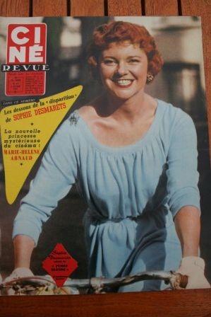 1957 James Dean Liz Taylor Joanne Woodward Anita Ekberg