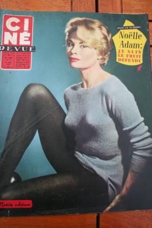 58 Miserables Jean Gabin Mickey Rooney Jayne Mansfield