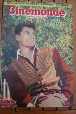 Magazine 1949 Jean Marais Luis Mariano Clown Grock Tino Rossi Lilia Vetti