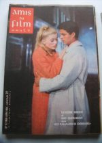 Vintage Mag 1964 Catherine Deneuve Nino Castelnuovo