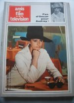 Vintage Magazine 1965 Sophia Loren On Cover