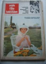 Vintage Magazine 1965 Giulietta Masina On Cover