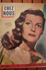 57 Rita Hayworth Cabiria Nights Fellini Giulietta Masin