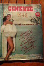 48 Patricia Roc Oliver Twist Miss France Grape Of Wrath