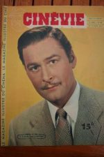 1947 Errol Flynn Ella Raines Jean Marais Dusty Anderson