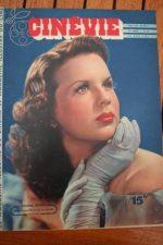 1947 Deanna Durbin Orson Welles Tyrone Power Sologne
