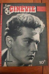 1945 George Marchal Roddy Mc Dowall Liz Taylor