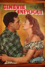 1948 Ida Lupino Dane Clark Fredric March Chili Williams
