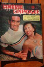 48 Tyrone Power Linda Christian Ann Sheridan Cary Grant