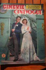 1948 Guetary Alice In Wonderland Bob Hope Janis Paige