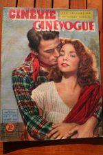 48 Gregory Peck Jennifer Jones Charles Boyer Reggiani