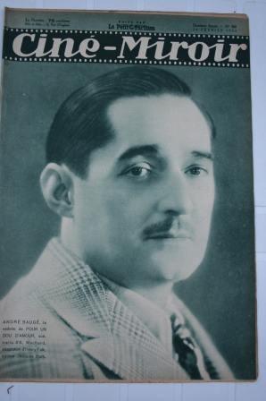 Original 1932 Dracula Bela Lugosi Tod Browning