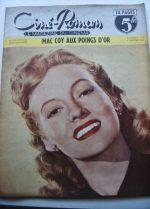 1949 Evelyn Keyes Mickey Rooney Ann Blyth Cyd Charisse