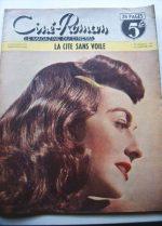 Paulette Goddard Dorothy Hart Red Skelton Cyd Charisse