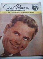 49 Glenn Ford Paulette Goddard Gary Cooper Betty Grable
