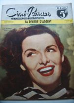 49 Jane Russell Errol Flynn Ann Sheridan Lauren Bacall