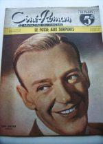 49 Fred Astaire Olivia De Havilland Gary Cooper Goddard