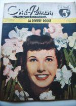 1949 Sheila Sim Montgomery Clift John Wayne Diana Dors