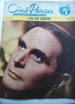 1949 Pierre Blanchar Jeanette Mac Donald Nelson Eddy