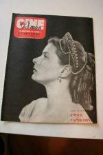 1949 Ingrid Bergman Joseph Cotten Under Capricorn