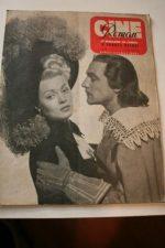 49 Gene Kelly Lana Turner June Allyson Three Musketeers