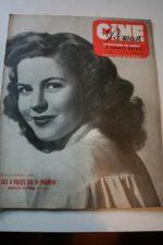 1950 Shirley Temple Liz Taylor June Allyson
