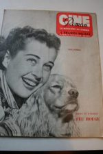 1950 Gail Russell Virginia Mayo George Raft