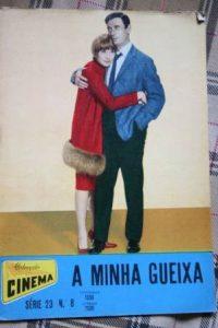 62 Shirley Mac Laine Yves Montand Yoko Tani My Geisha
