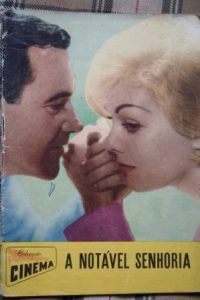 Kim Novak Jack Lemmon Fred Astaire Notorious Landlady