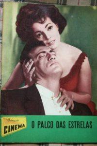 1962 Carmen Sevilla Paquita Rico Lola Flores Balcon