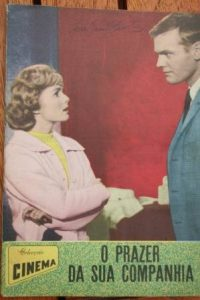 62 Tab Hunter Debbie Reynolds Fred Astaire Lilli Palmer