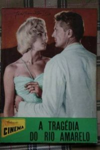 1961 Anita Ekberg Georges Marchal Franca Bettoja