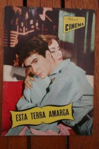 1960 Anthony Perkins Silvana Mangano This Angry Age