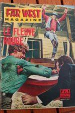 1965 Mag John Wayne Montgomery Clift Red River +200p