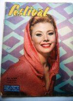Vintage Mag Mitzi Gaynor Jane Powell Cliff Robertson