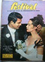 Vintage Magazine 1959 Leslie Caron Jayne Mansfield