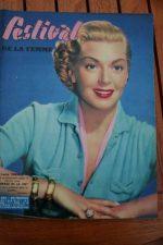 Lana Turner Sandra Dee John Gavin Jean Pierre Leaud