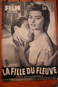 1956 Sophia Loren Rick Battaglia Henry Fonda