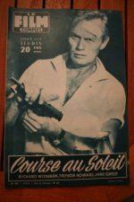 1957 Richard Widmark Jane Greer Alan Ladd