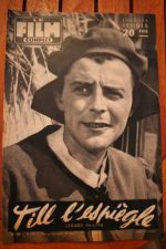 57 Gerard Philipe Till Vera Miles Audrey Hepburn