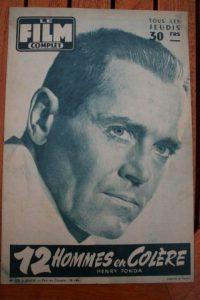 1958 Henry Fonda John Savoca Rudy Bond Anna Gaylor