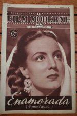 1948 Maria Felix Pedro Armendariz